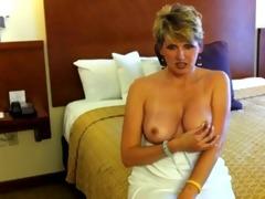 racquel devonshire acquire a hotel creampie -