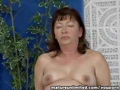 mamma pounded