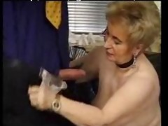 grannies got to have it is compilation aged older