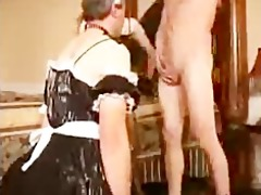 sissy spouse sucks cock for wife sadomasochism