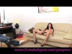 femaleagent. oriental sensation