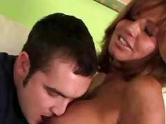 freaky mother i invites daughter to join threeway