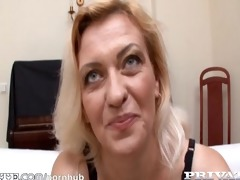 private: milfs and nubiles in hardcore act
