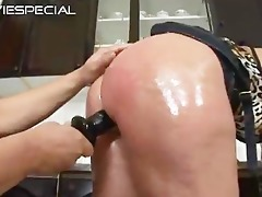 aged d like to fuck acquires dark hole screwed