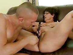 grandma can her old boyfriend
