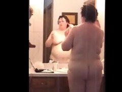 debbie m (perv&#826 s overweight naughty wife)