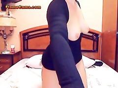 big booty d like to fuck web camera show
