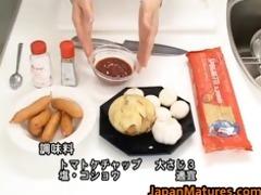 hitomi kurosaki aged oriental chick part11