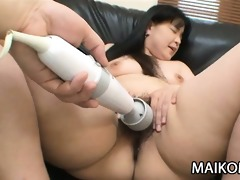 d like to fuck japanese naomi okumura getting her