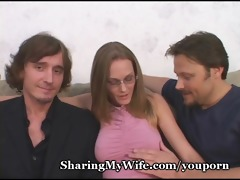recent swinger experience for pair