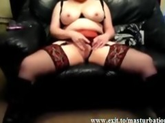 peggy breasty uk mother i toys and cums at home