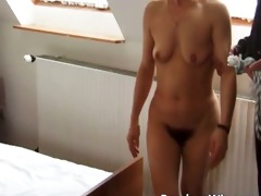 fetish act with older woman bitch