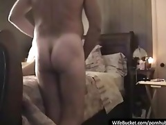 real d like to fuck mrs adams receives shared