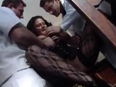 enjoyment karins - german mother i nurse drilled
